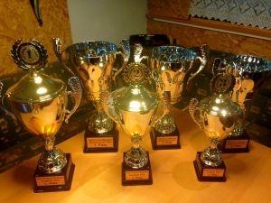 Saisonabschlussfeier 2016